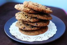 A gluten-free COOKIE a day...