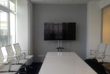 meeting room / meeting room