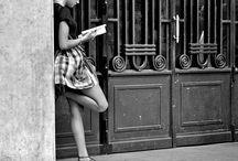 Reading / by Karen Stark