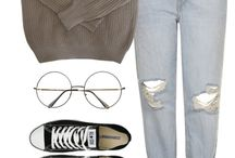 Cute clothe combos <3