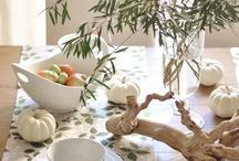 Home - Autumn Decor / by Karina Lindsey