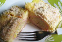 Bolos e Tortas Salgadas / Aprenda a fazer receitas de bolo e tortas salgadas