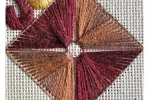 Polsky needlepoint