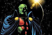 DC Comics: Pubblicazioni Italiane / Ordini di lettura delle pubblicazioni italiane della DC Comics.