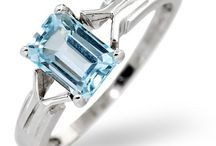 Blue Topaz Birthstone - The Perfect Gift For Those Born In November