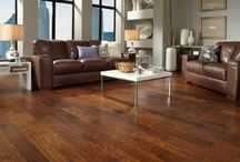 Flooring Choices / by Kearsten Adams