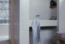 bathroom / by Sonja Balfoort