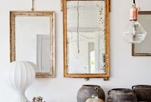 you can never have too many splendid mirrors