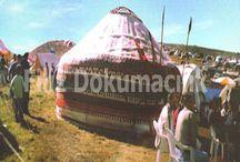 Türkmen Çadırı