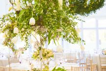 Wedding flowers / Wedding bouquets, centrepieces, floral decorations and more