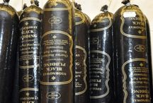 Black Pudding | Articles / News & Information about Black Pudding