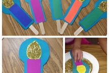 VBS craft ideas
