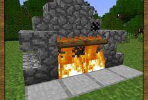 Minecraft Game Ideas / by Nina Carter