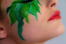 Makyaj Sanatı