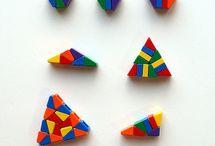 Lego - Geometry