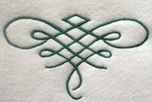 Tattoos for Me / I want a tattoo. I love Celtic designs.