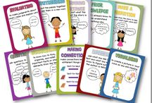 Printables / Printable teaching resources for all grades.