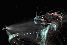 potworny i magiczne stworzenia