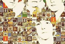 The Beatles/Artwork By Others