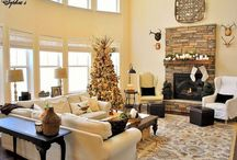 christmaslady / by Kelly Black