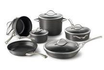 Calphalon Cookware / Calphalon Cookware