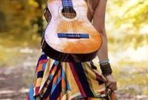 Folk & Guitare