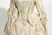 kjoler 1820-1850