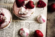 Food love / Yummy ideas