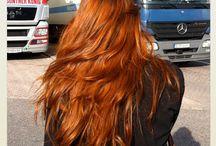 Hair tricks / by Anita Morena