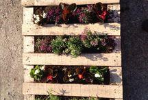 wall planter ideas