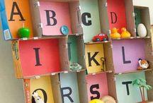 LECTOESCRITURA EN EDUCACIÓN INFANTIL / Recursos para trabajar la lectoescritura en educación infantil.