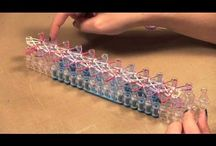 Rainbow loom / by Diane K