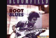 Music - M. Bloomfield
