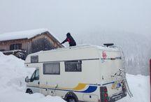 Camping & beyond