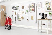 Food Lab Studio