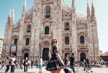 Milan + Lake Como + Verona