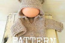 knit bimba