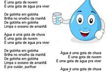 texto sobre água