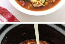 Crock Pot - Soup