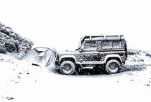 Land Rover / by Rogério Grings