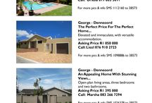 Show Houses - 01 February 2015 / We invite you to view our properties on show this Sunday, 01 February 2015