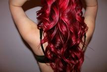 Red Hair / by Sarah Travis