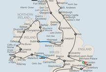 Travel-UK Road Trip