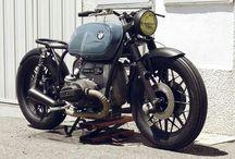 Motor & Motorcycle Life