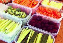 Paleo: Salads