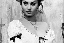 Divas - Sophia Loren