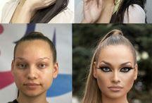 premeny-make up