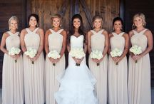 TutuME bridesmaids