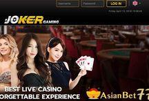 Casino Online & Slot Online