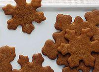 Christmas Cookies / by Saving4Six